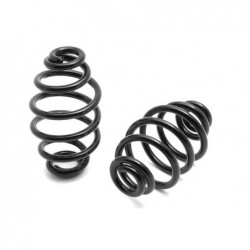 """ressorts spirale noir 3""""-..."""