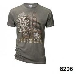 T-Shirts WEST COAST CHOPPER...