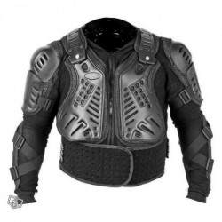Gilet de protection moto...