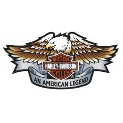 Aigle Harley American...