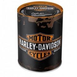 tirelire Harley originale...