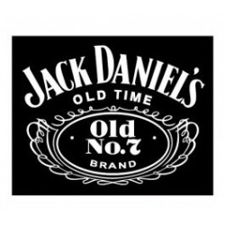 Autocollants Jack Daniel's...