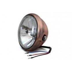 lampe avant effet cuivre 6...