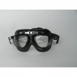 lunettes aviateur cadre noir
