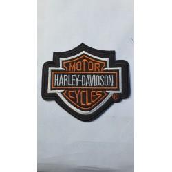 Patch tissu Harley...