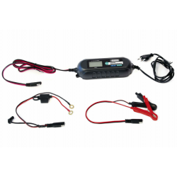 Chargeur batterie 6-12 V...