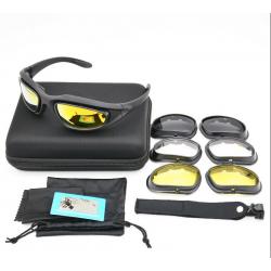 lunettes de moto verres...