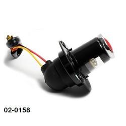 lampe AR rétro LED