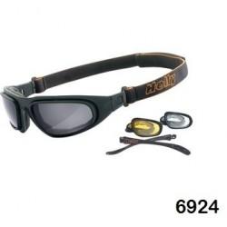 lunettes Helly bande élastique
