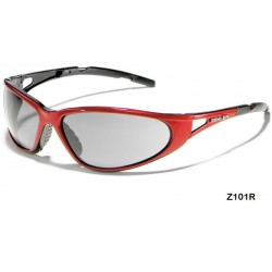 lunette sport verre gris...